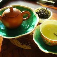 "2011 Jiang Mu Xiang ""Ginger Flower Fragrance"" (Original Mother Tree) Phoenix Dan Cong Oolong Tea from Tea Habitat"
