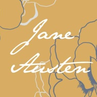 Jane Austen from Custom-Adagio Teas