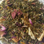 Tropical Sunset from 52teas
