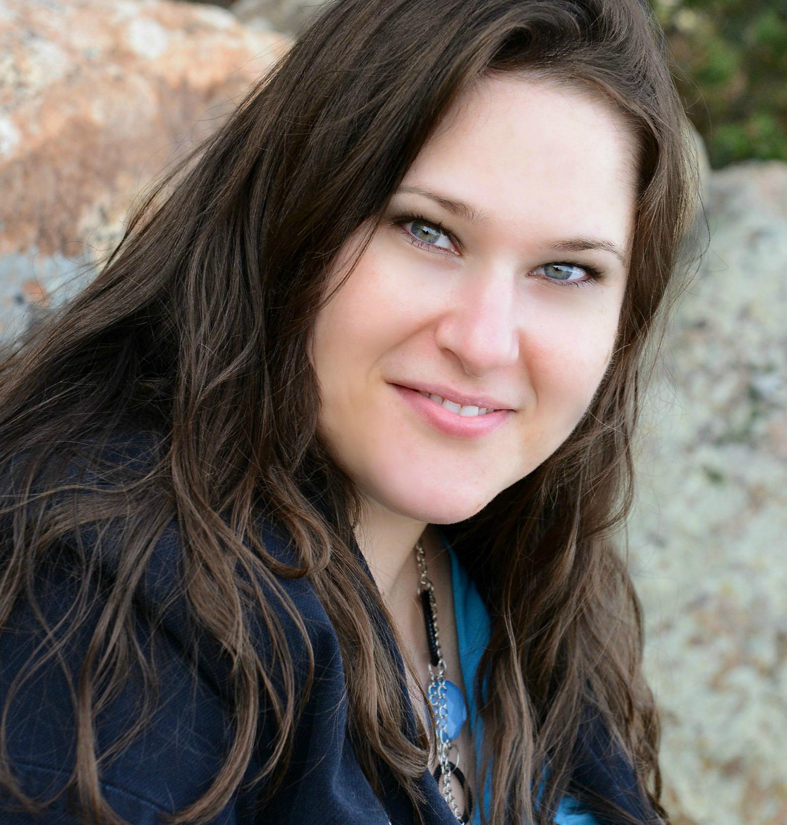 Sarah Titus - Instructor