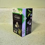 Bai Mu Dan White Tea from Touch Organic