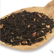Apple Crunch tea from Metropolitan Tea Company