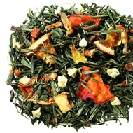 Sencha Orange Passion from Wiseman Tea Company