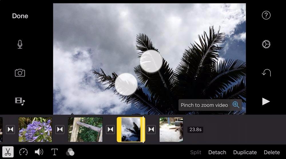 Epic Tutorials | iMovie for iPad & iPhone – Top 10 Tips