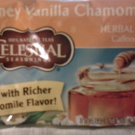 Honey Vanilla Chamomile (Harvest Chamomile) from Celestial Seasonings