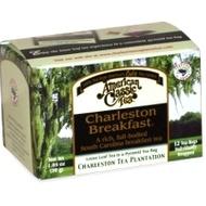 Charleston Breakfast from Charleston Tea Plantation
