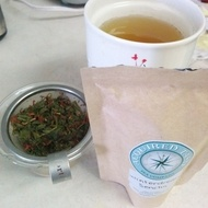 Winter Dream Sencha from Acquired Taste Tea Co.