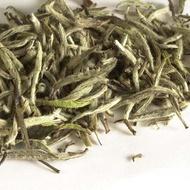 ZW90: China Yin Zhen Bai Hao Downy White Pekoe from Upton Tea Imports