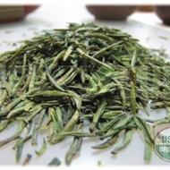 Green Bamboo | Zhu Ye Qing from Tealux