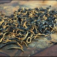 Imperial North Winds from Whispering Pines Tea Company