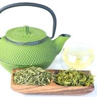 Sweet Twig, Kukicha - Green Tea from Tribute Tea Company