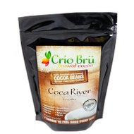 Coca River from Crio Bru