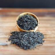 Keemun Black Tea from Fava Tea Co.