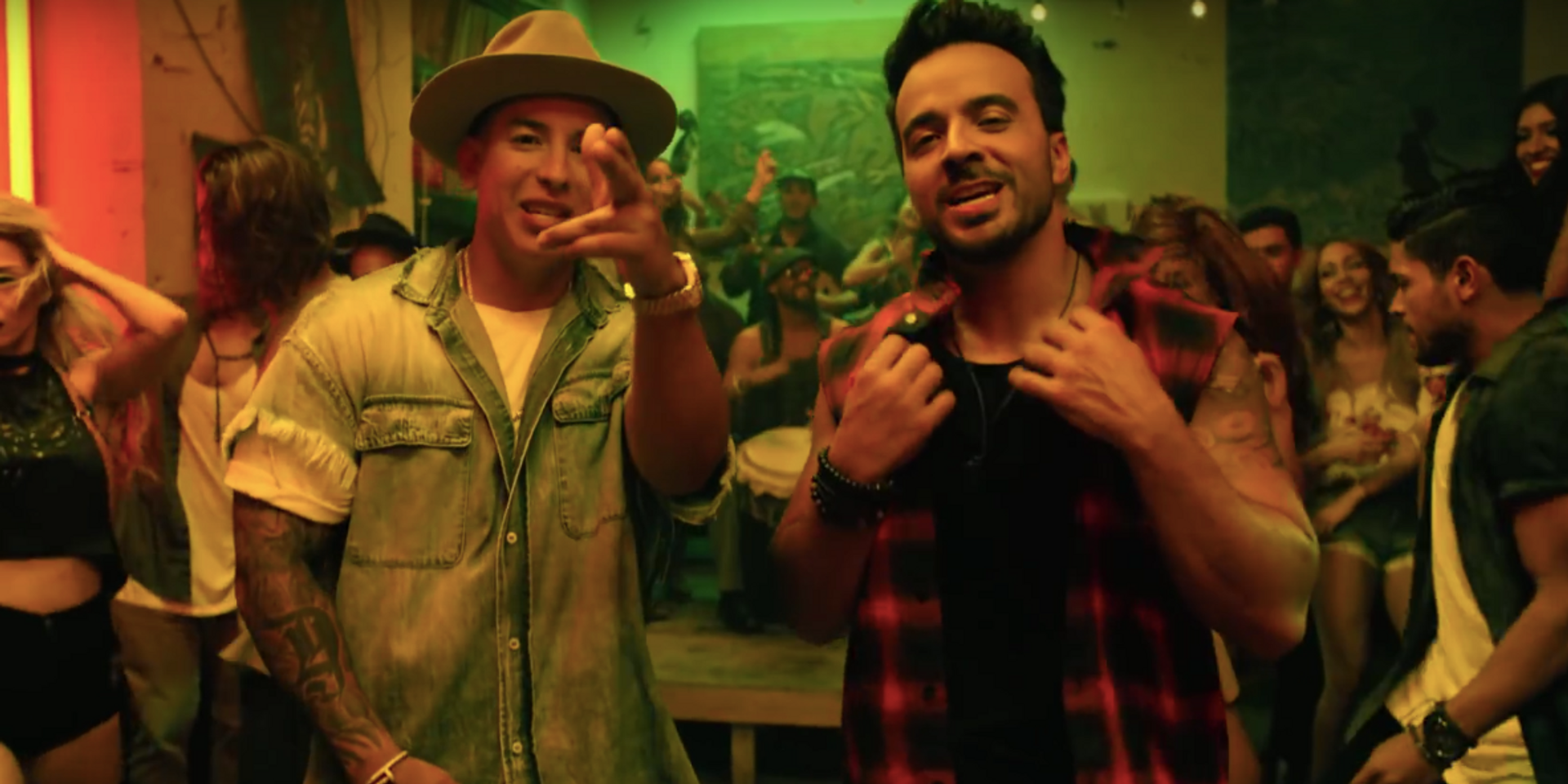 Despacito Music Video Briefly Removed From Youtube By Hackers