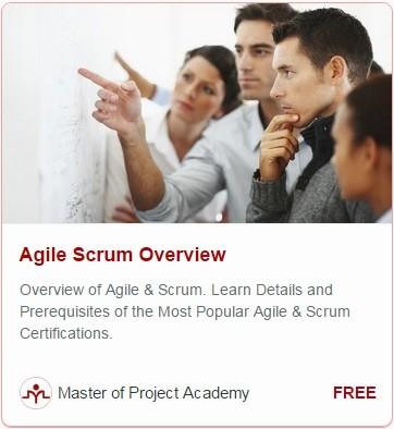 online scrum certification training