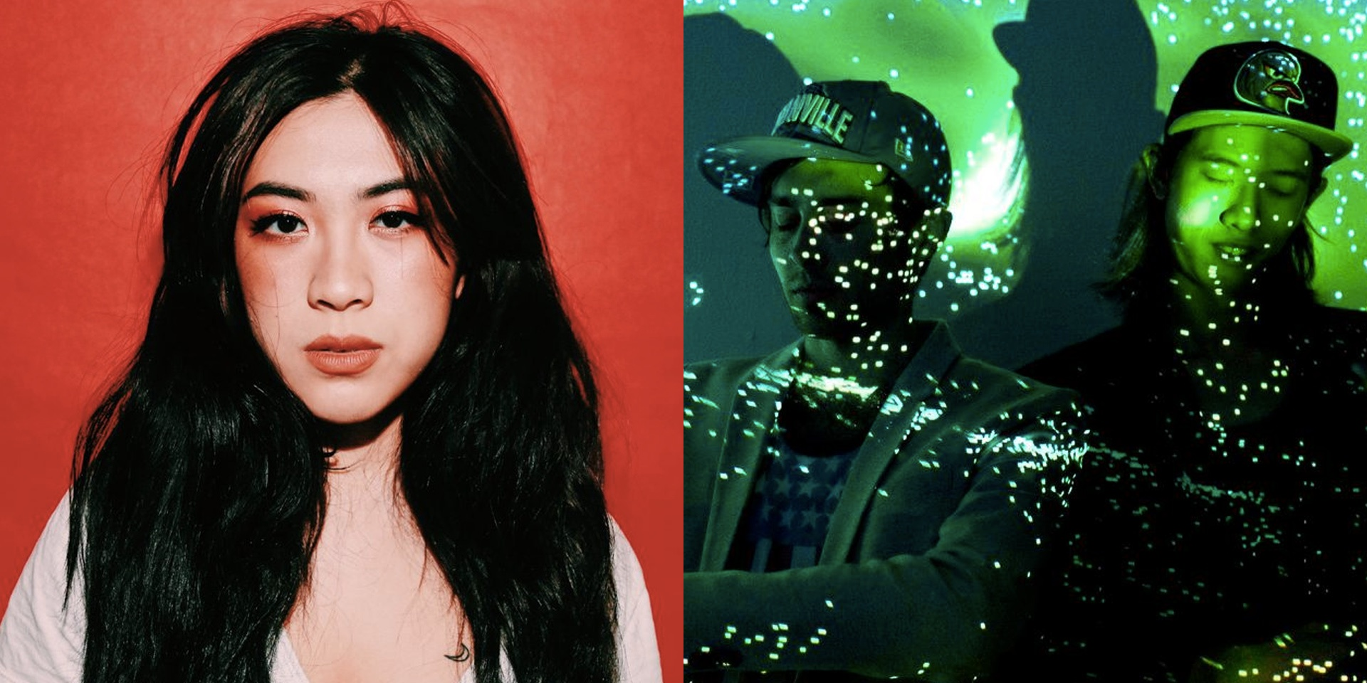 We review the good (and bad) releases of July — Sam Rui, Obedient Wives Club, O$P$, M1LDL1FE and more