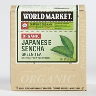 Organic Japanese Sencha from World Market