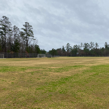 Second Practice Field