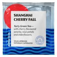 Shanghai Cherry Fall from Bloom Teas