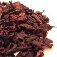 Rainforest Tea from De Vos Tea
