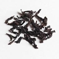 Da Hong Pao (Big Red Robe) from Canton Tea Co