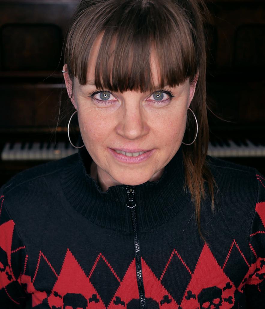 Paula Befrits