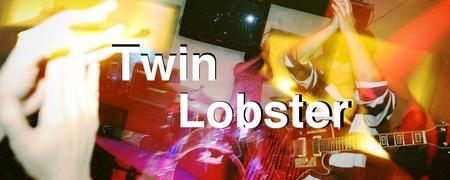 TWIN LOBSTER