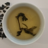 """""""Sweet Scent"""" Dong Ding Oolong 2018 from Tillerman Tea"""
