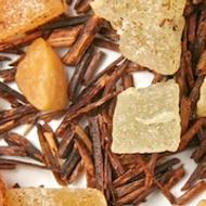 Gingerbread Cookies from Urbàna Teas & Tonics