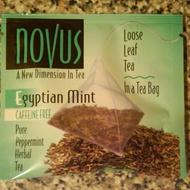 Egyptian Mint from Novus Tea