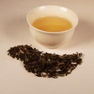 Organic Darjeeling - Goomtee 1st Flush FTGFOP1 (2009) from The Tea Smith