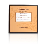 British Breakfast Tea from Gryphon Tea Company