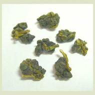 Zhong Shu Hu Oolong Tea from Tea from Taiwan