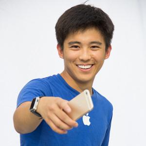 Stephen Liao