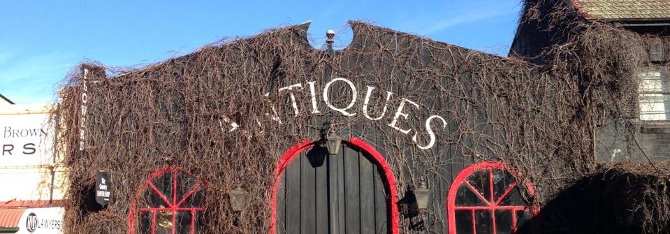 Lancelot Hill Antiques cover image |  | Travelshopa