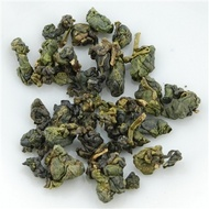 premium taiwan high mountain oolong from The Chinese Tea Shop (Vancouver, BC)