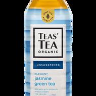 Unsweetened Jasmine Green from Teas' Tea
