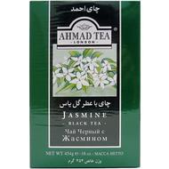Jasmine Black from Ahmad Tea