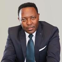 Dr. Charles Karuku