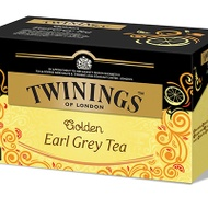 Golden Earl Grey Tea from Twinings