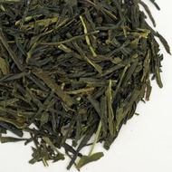 Sencha (2010 Crop) from Golden Moon Tea