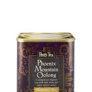 Phoenix Mountain Oolong from Peet's Coffee & Tea