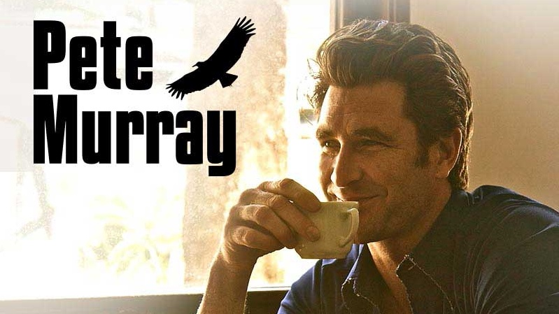 Pete Murray Live In Singapore