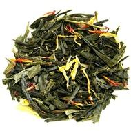 Apricot Honey Green Tea from Mount Everest Tea Company