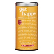 Get Happy - No.13 (Wellness Collection) from The Republic of Tea