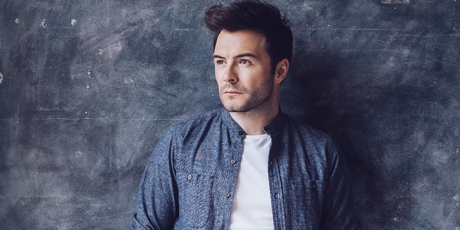 Shane Filan, formerly of Westlife, announces full Singapore show in March