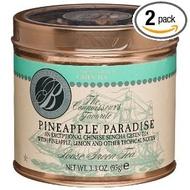 Pineapple Paradise from The Boston Tea Company