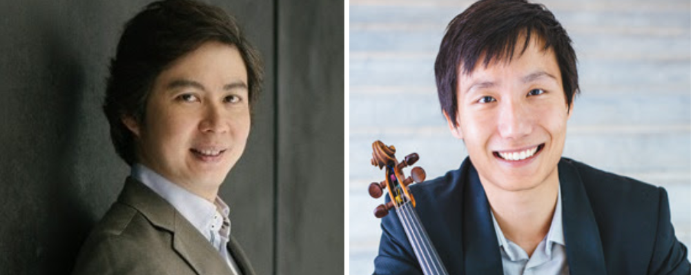 SSO IN YOUR COMMUNITY: CENTRAL SINGAPORE - LUNCHTIME CONCERT