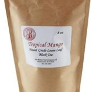 Tropical Mango from The Boston Tea Company