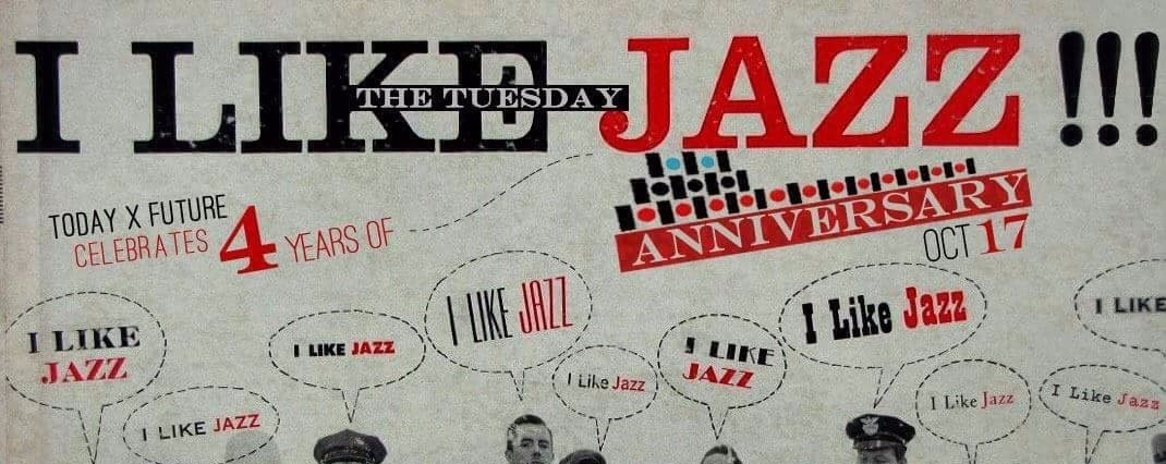 TxF Jazz Night 4th Anniversary
